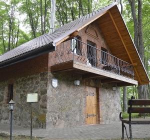 Masons' Outhouse